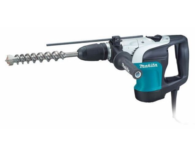 Picture of MAKITA HR4002 ROTARY HAMMER DRILL HR4002 230V   1050 W   SDS max chuck