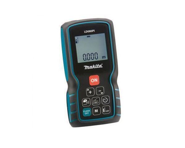 Picture of MAKITA LD080PI DISTANCE MEASURE