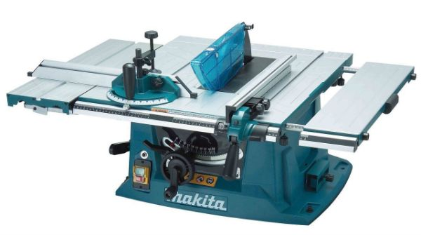 Picture of MAKITA MLT100 TABLE SAW