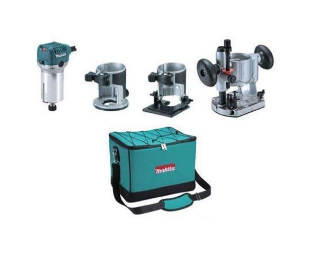 Picture of MAKITA RT0700CX2 TRIMMER