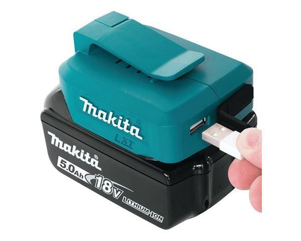 Picture of MAKITA ADP05 USB ADAPTOR