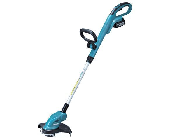 Picture of MAKITA DUR181Z CORDLESS STRING TRIMMER