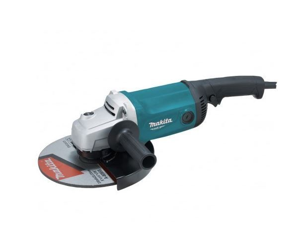 Picture of MAKITA M0921B  ANGLE   GRINDER