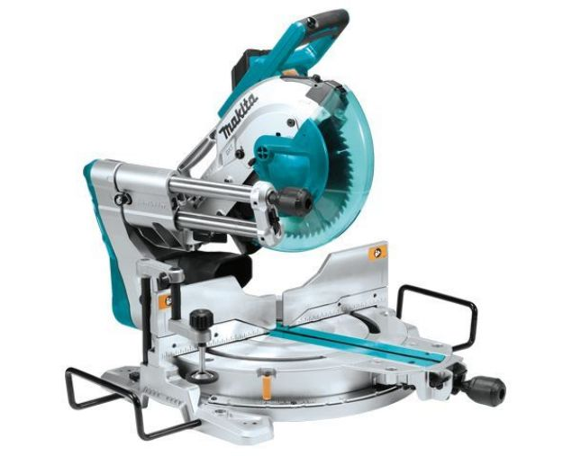 Picture of MAKITA LS1019L MITRE SAW