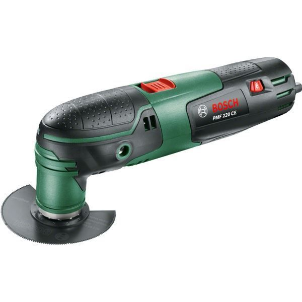 Picture of BOSCH PMF220CE MULTI FUNCTION TOOL  220W