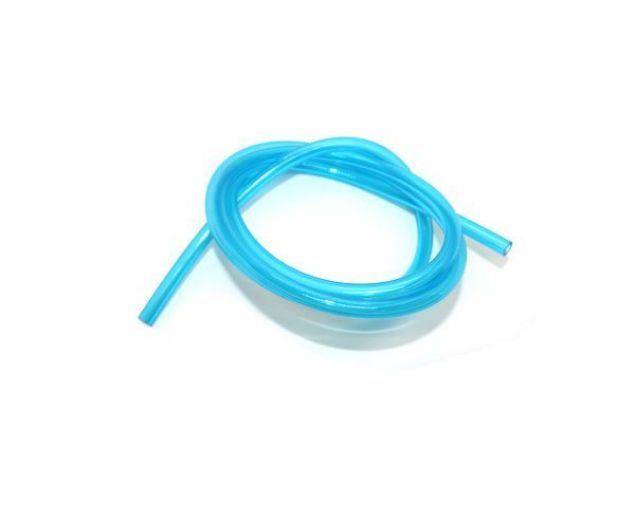 Picture of TMI VACUUM HOSE BLUE 3/16ID x 5/16OD 4' LONG