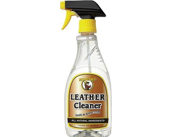 HOWARD LEATHER CLEANER  (473ML) 16 FL OZ