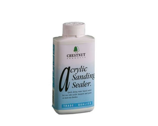 Picture of CHESTNUT 500ML ACRYLIC SANDING SEALER