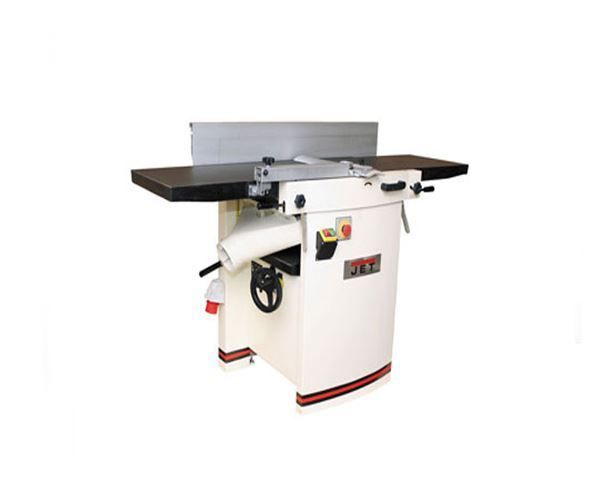 JET JPT-410 HELICAL HEAD PLANER THICKNESSER  SOUTH AFRICA