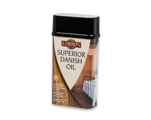 Liberon Danish Oil South Africa