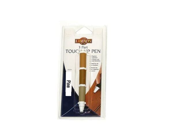Liberon Touch Up Pen Pine South Africa