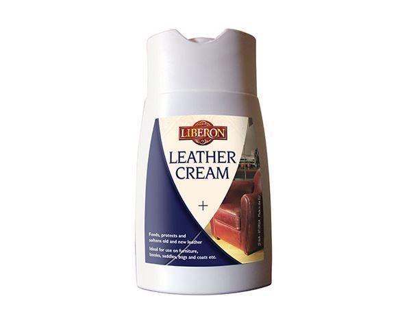 Liberon Leather Cream South Africa