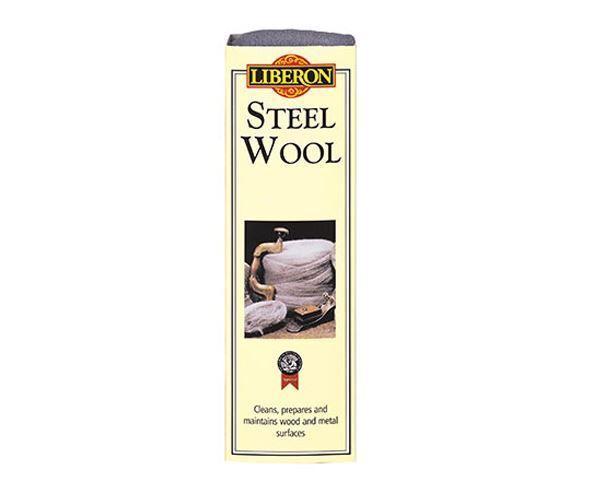 Liberon Steel Wool 00 South Africa