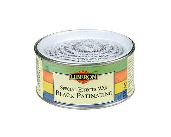 Liberon Black Patinating Wax South Africa