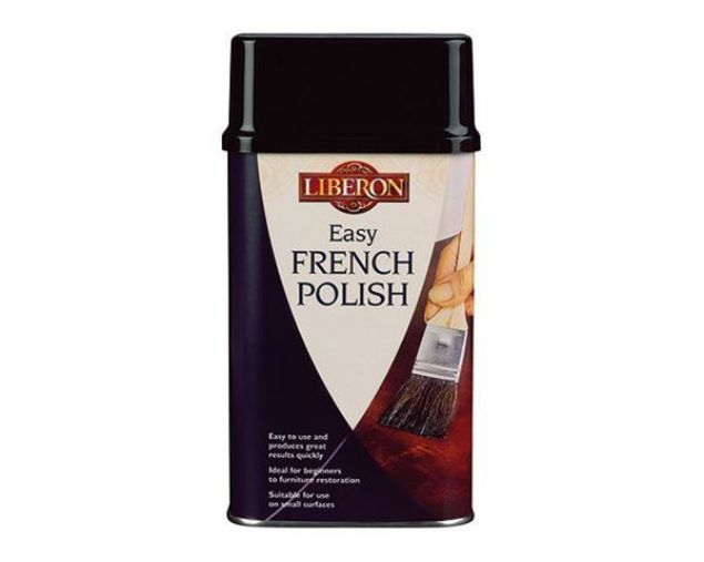 Picture of LIBERON 250ML EASY CLEAR  FRENCH POLISH
