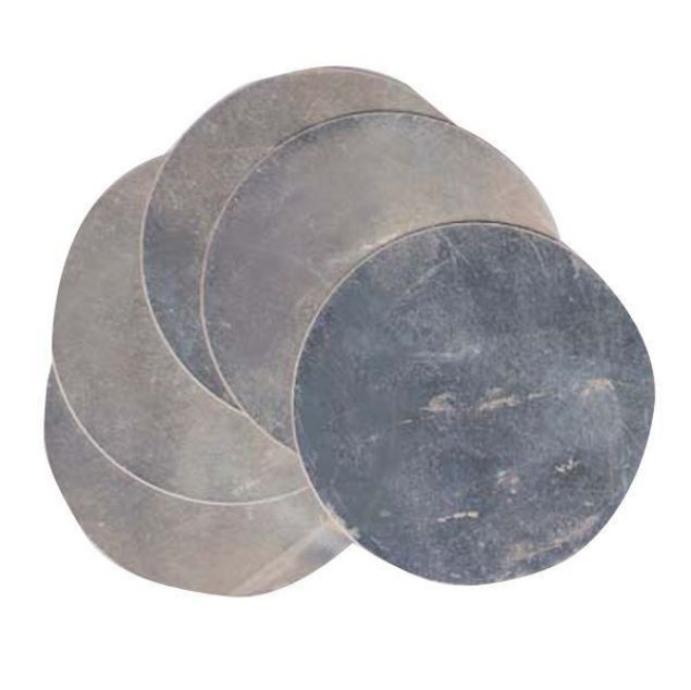 "Robert Sorby Pewter Discs 3"" pack of 5 South Africa"