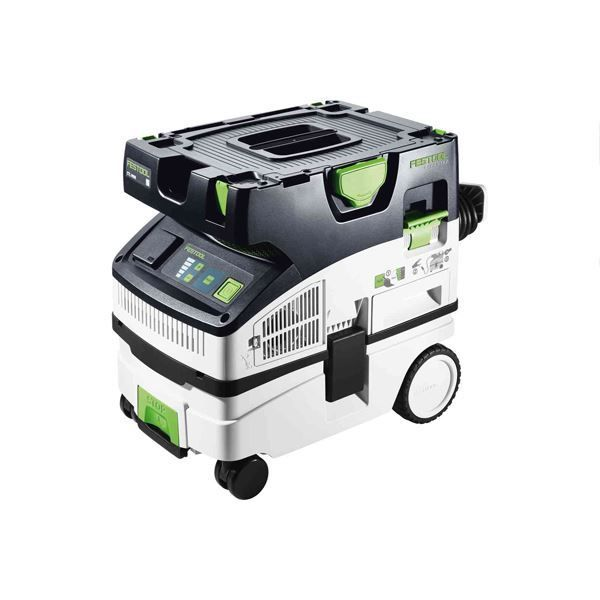 Picture of FESTOOL CTL MINI DUST EXTRACTOR
