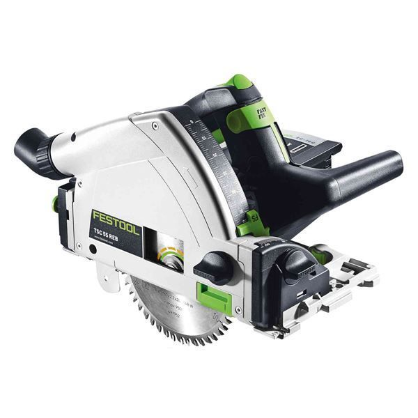 Picture of FESTOOL HKC 55 LI 5,2 EB-PLUS-FSK420 CORDLESS CIRCULAR SAW