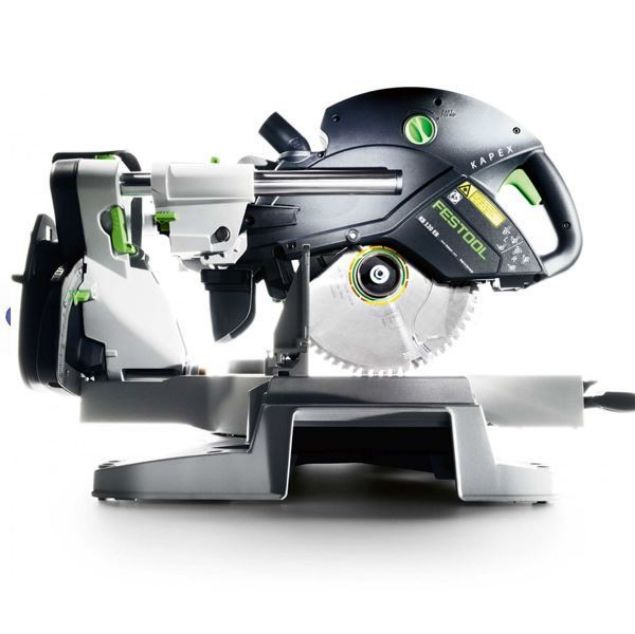 Picture of FESTOOL KAPEX KS120 MITRE SAW