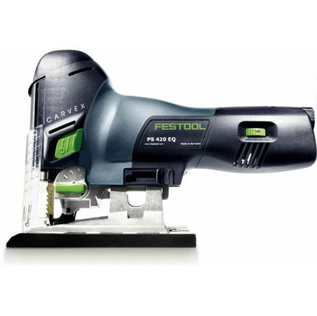 Picture of FESTOOL PS420EBQ BARREL BODY JIGSAW