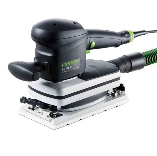 Picture of FESTOOL RS100 Q-PLUS ORBITAL SANDER