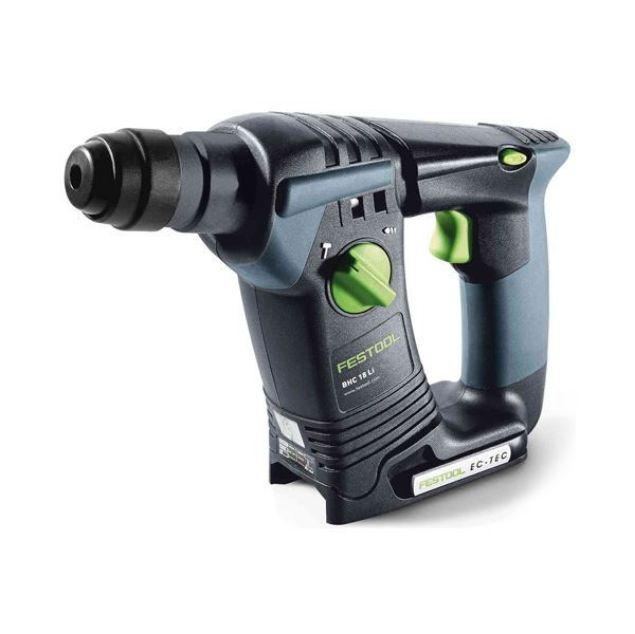 Picture of FESTOOL BHC 18 LI 5.2 PL CORDLESS HAMMER DRILL