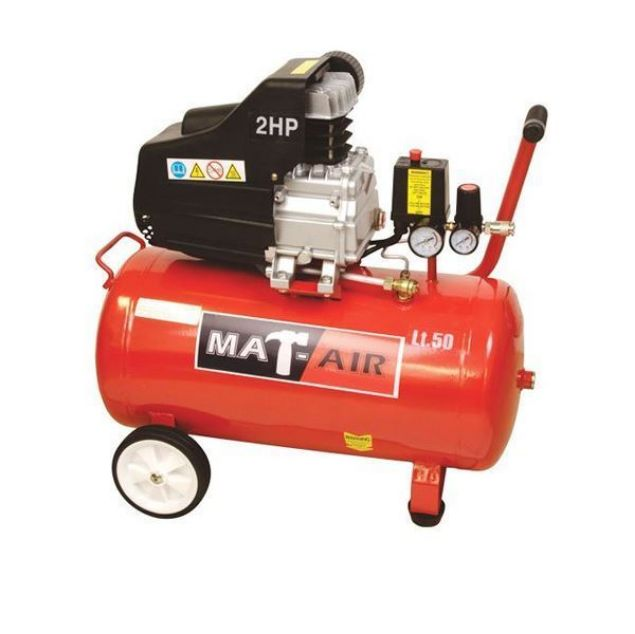 Picture of MATAIR 50LT COMPRESSOR