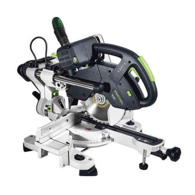 Picture of FESTOOL KS60 KAPEX  SLIDING COMPOUND SAW