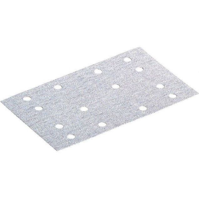 Picture of FESTOOL ABRASIVE SHEET STF BR2/100 80 X 133MM P100