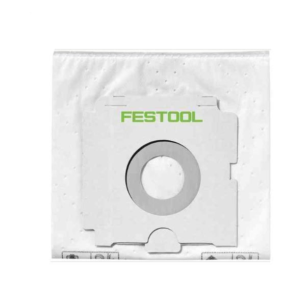 Picture of FESTOOL FIS-CT 26 SELFCLEAN FILTER BAG SC  PER EACH
