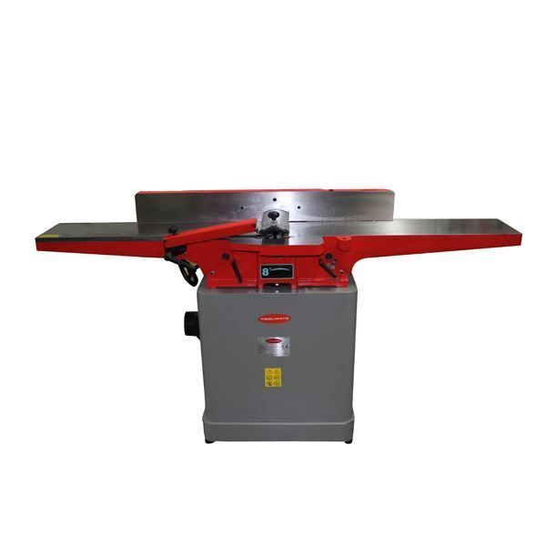 "TOOLMATE 8"" JOINTER WITH CLOSED STAND  SOUTH AFRICA"