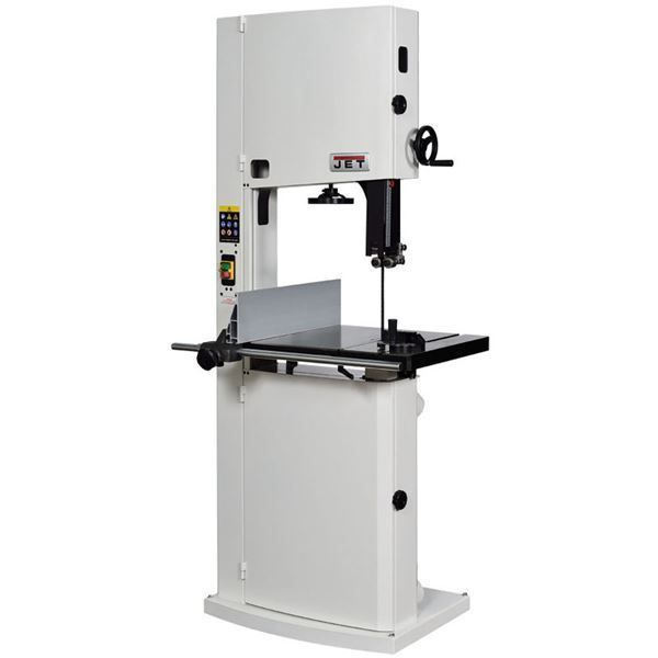 JET JWBS-18-M BANDSAW SOUTH AFRICA