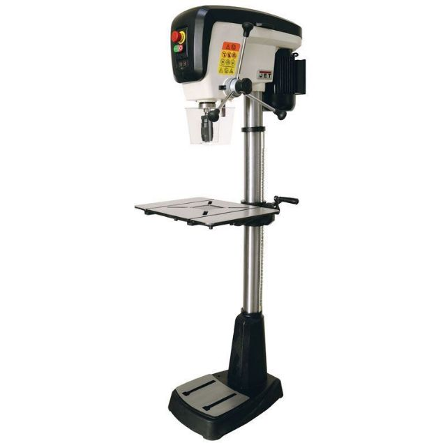 "Picture of JET JDP17 17"" DRILL PRESS"