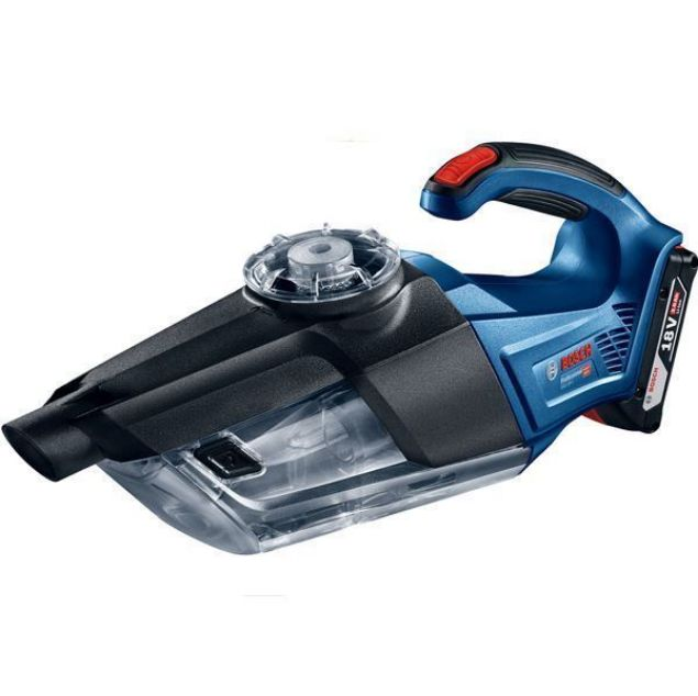 BOSCH GAS 18V-LI PROFESSIONAL VACUUM CLEANER