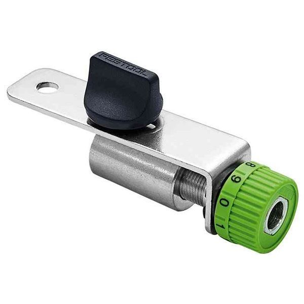 Picture of FESTOOL FE-FS/OF 1000 ADJUSTER FOR GUIDE STOP