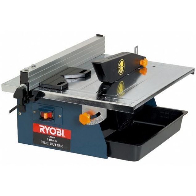 RYOBI ETC450 180MM BLADE 450W TILE CUTTER SOUTH AFRICA
