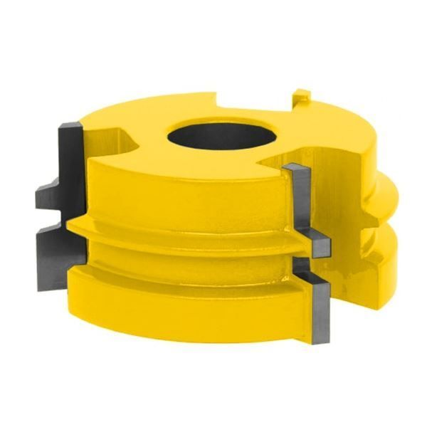 Picture of GLUE JOINT -UP TO 30MM TIMBER ( DIAMETER. 70MM) (PROTEC) - ARBOR: 19