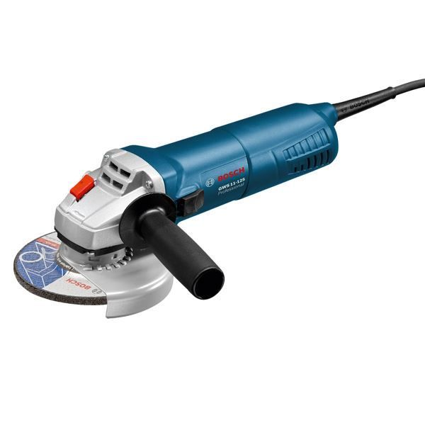Picture of BOSCH GWS11-125 ANGLE GRINDER