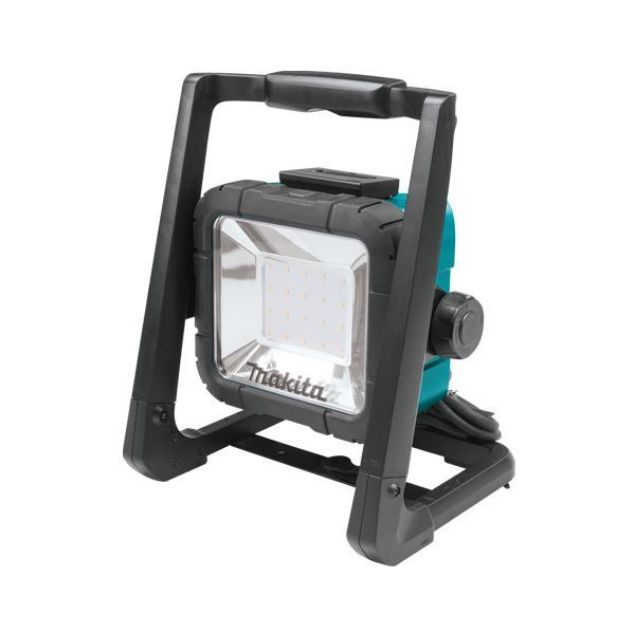 Picture of MAKITA DML805 LED CORDLESS WORK LIGHT / FLOODLIGHT
