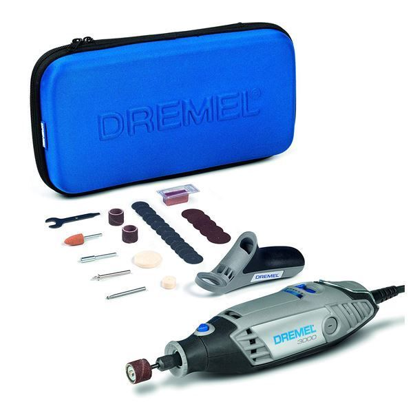 Picture of DREMEL 3000-1/25 SERIES IN SOFT CASE
