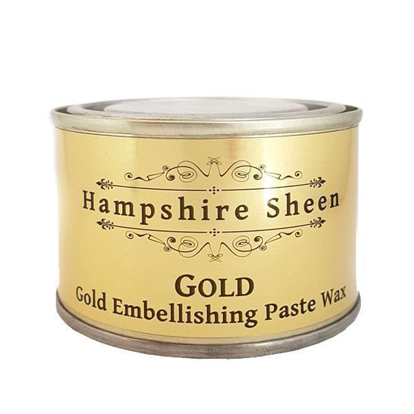 Hampshire SheenGold Embellishing Wax South Africa