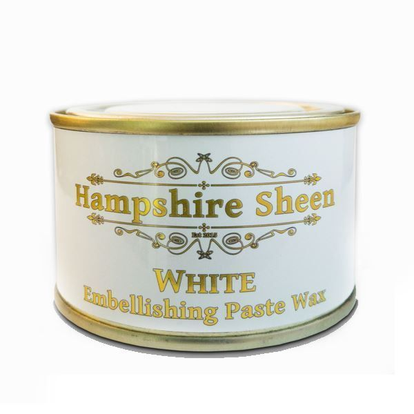 Hampshire sheen white embellishing wax South Africa