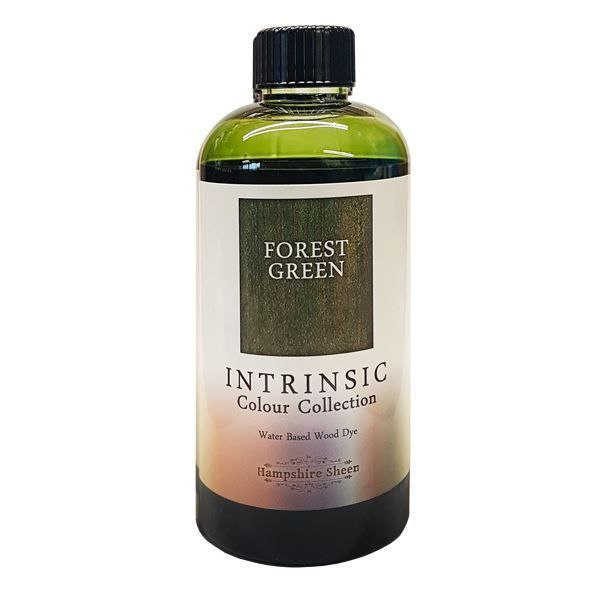 Hampshire sheen intrinsic colour forest green South Africa