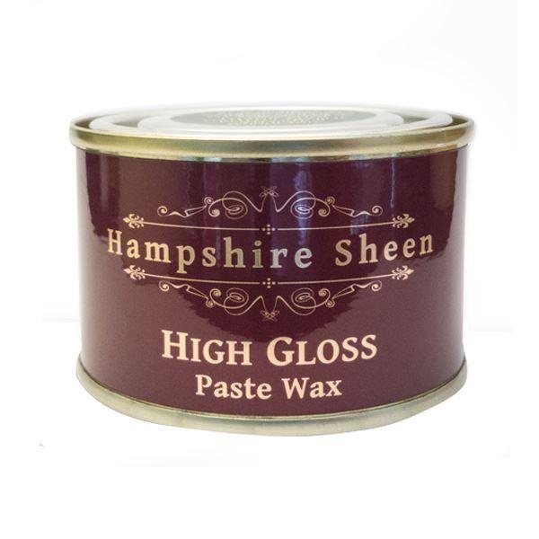 Hampshire sheen high gloss finish wax South Africa