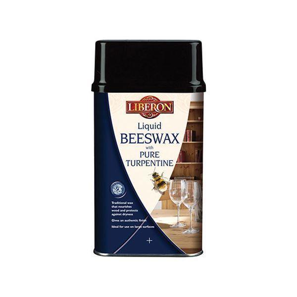 Liberon Liquid Beeswax Antique Pine South Africa