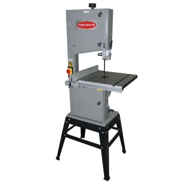 "Picture of TOOLMATE TMBSQ12 – TOOLMATE 12"" BANDSAW"