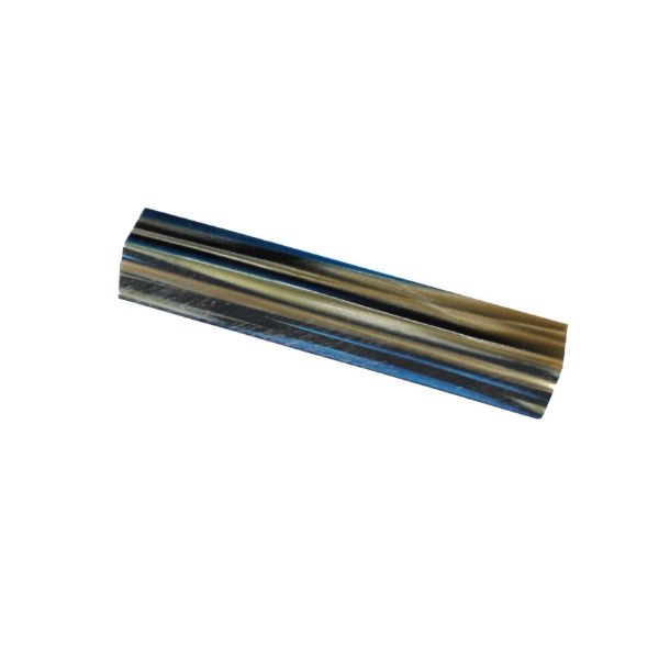 Picture of Toolmate Acrylic Pen Blank Blue Black Light Brown