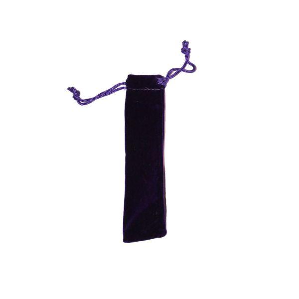 Picture of Toolmate Purple velvet pen pouches