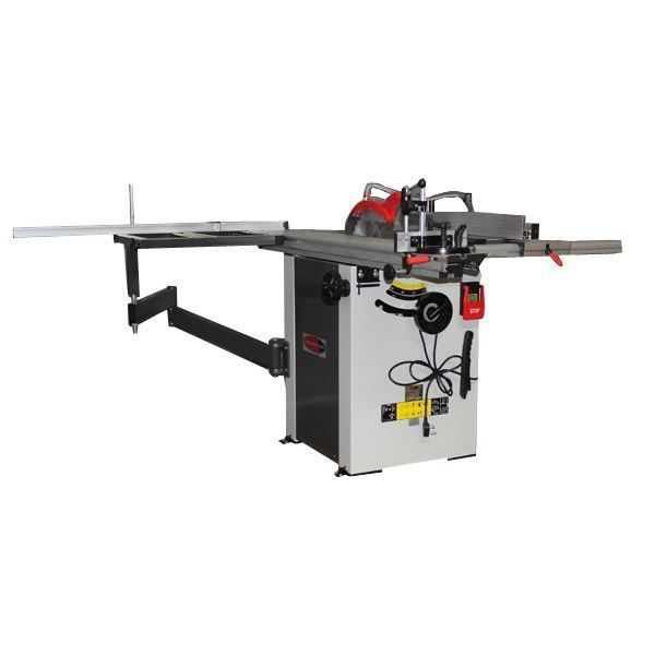 TOOLMATE PRO 10'' TABLE SAW TMPTSB1600 1600MM 2200W W/SLIDE SOUTH AFRICA