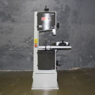 Picture of TOOLMATE PRO  BANDSAW 14''  DELUX TMPWBSB355